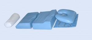 腹臥位枕セット